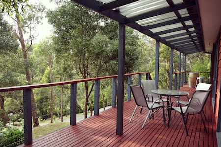 Treetops - Explore Yarra Valley & Dandenongs