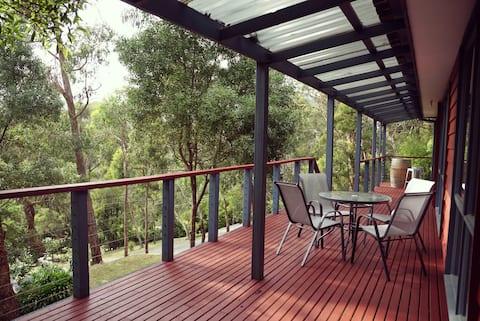 Treetops - Explore Yarra Valley & Dandenongs