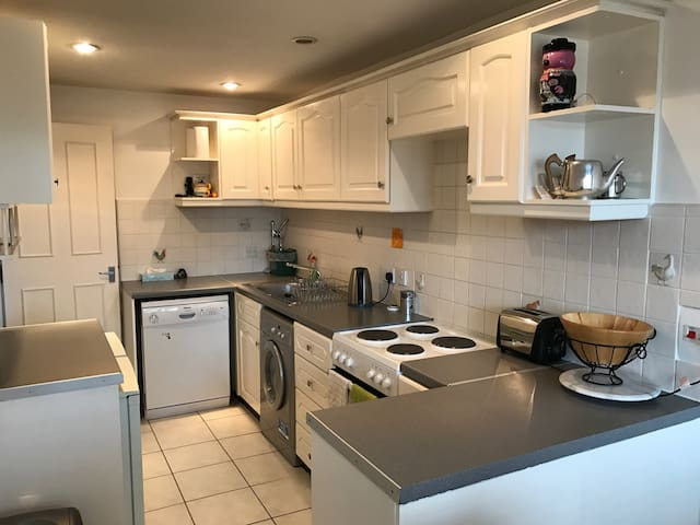 Comfortable city apartment - Saint Albans