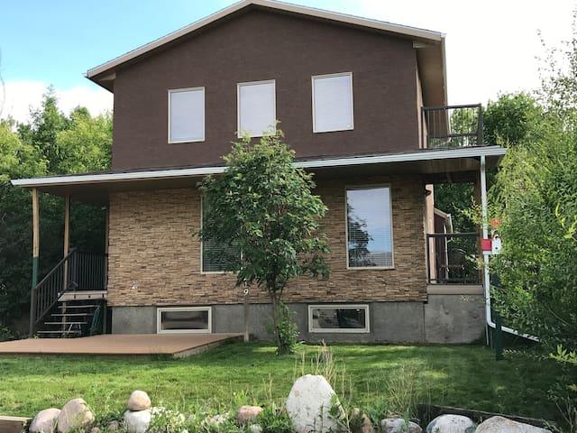 BUENA VISTA HOUSE