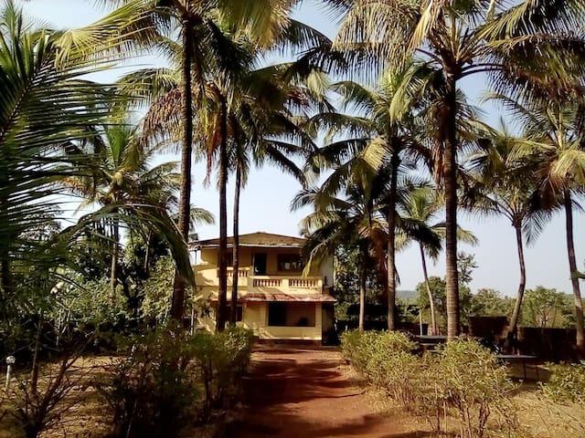 Samruddhi Bungalow & Holiday Homes (Guhagar)