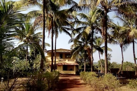 Samruddhi Bungalow & Holiday Homes (Guhagar)