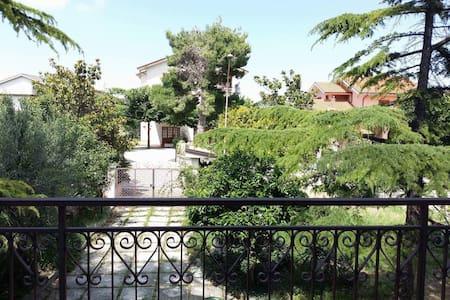 Villa Rosati case vacanze relax