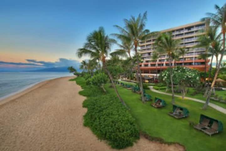 Luxurious Maui  Marriott Timeshare