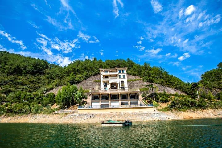 幽静的港湾,以及你温馨的家 - Hangzhou