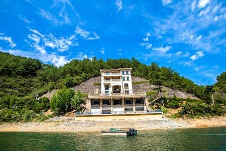 幽静的港湾,以及你温馨的家 - Villa