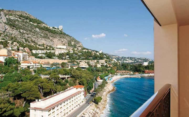Nice Room Deluxe Mountain View At Monte Carlo
