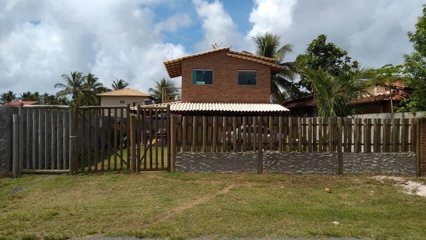 Casa para Veraneio Praia do Norte Ilhéus