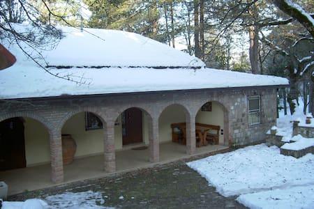 Casa del Ghiro nel Montefeltro - Maiolo - 別荘