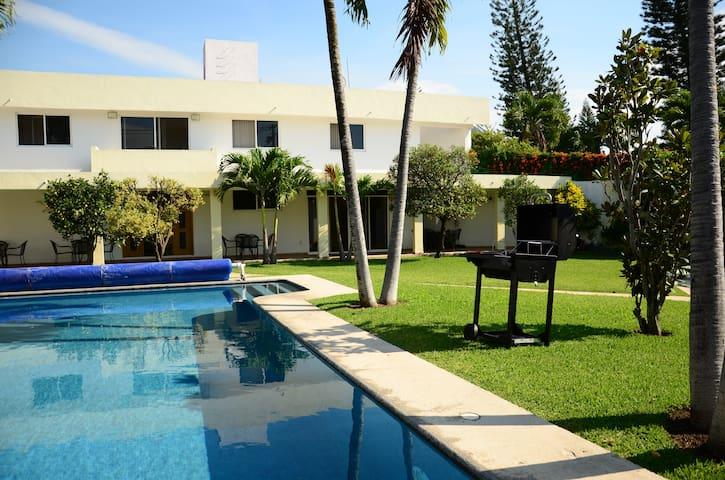 Súper residencia de lujo - Tres de Mayo - Maison