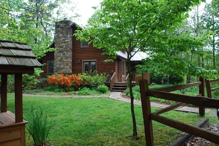 Catahoula Lodge