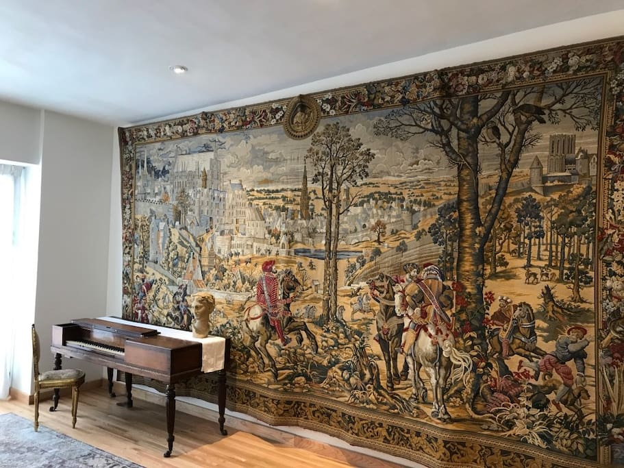 Full size of Tapestry