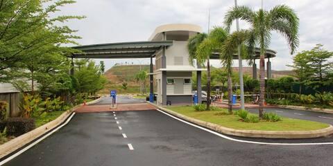 Bukit Banyan Sungai Petani Indoor p/ground&Netflix