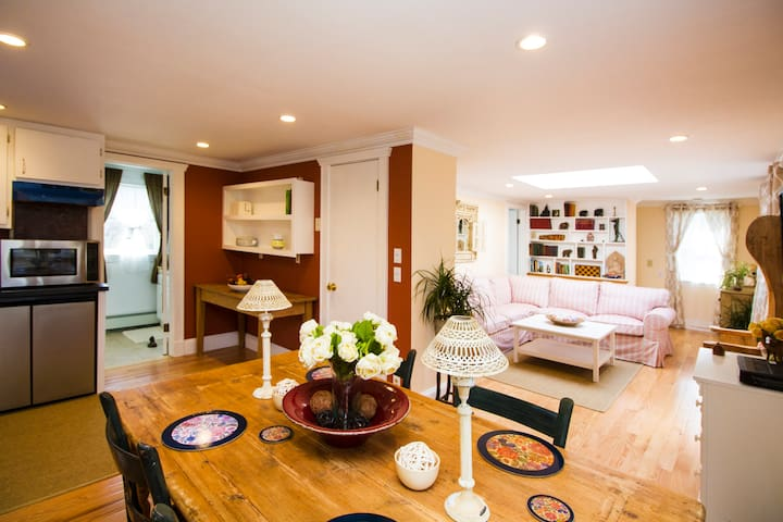 Adorable Light & Bright Apartment - Southampton - Apartemen