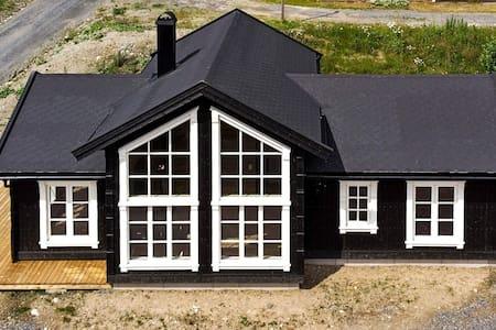 10 persoons vakantie huis in Reinli