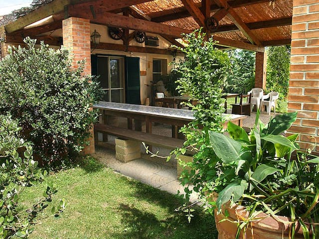Beautiful apartment close to the Sea - Castiglione della Pescaia