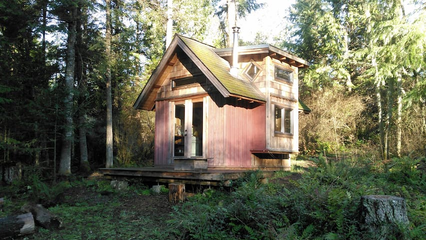 Mountain View Cabin - Eastsound - Cabin