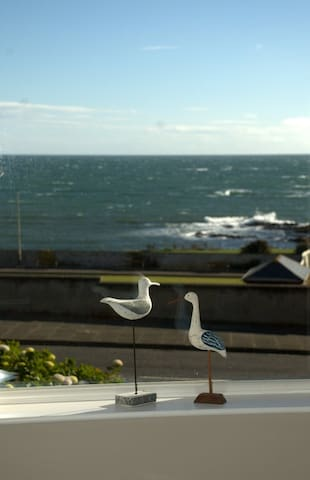 Beautiful room(s) in Victorian sea-side home - Donaghadee - House