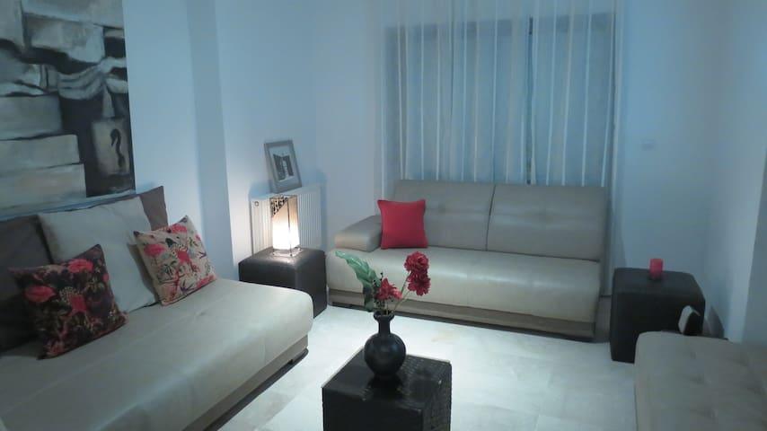 Panamera Residence