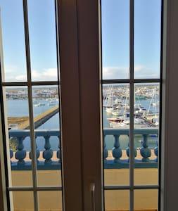 Vistas impresionantes a la Marina de Isla Canela - Isla Canela - Byt