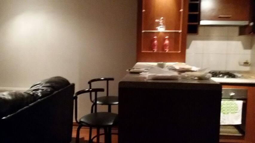 Apartamento en Viña del MAr - Viña del Mar - Apartament