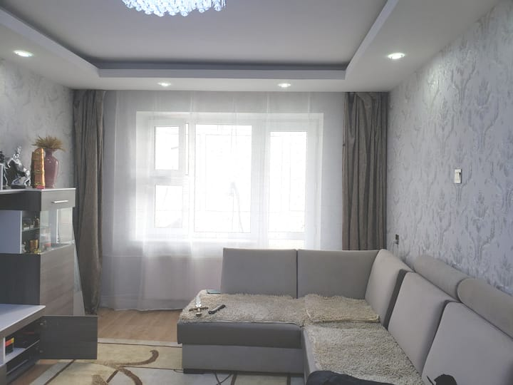 Modern Comfort Appartment In Ulaanbaatar