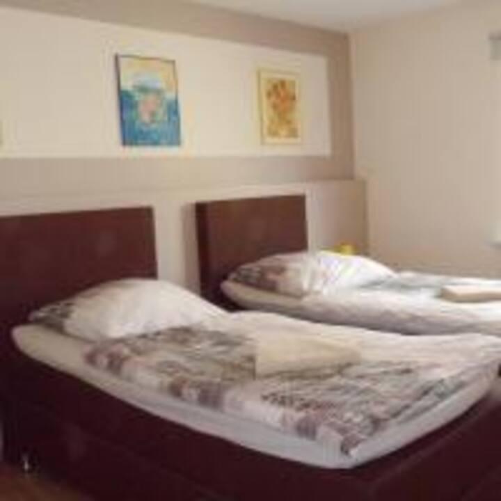 Apartment Fischer 3-Zimmer
