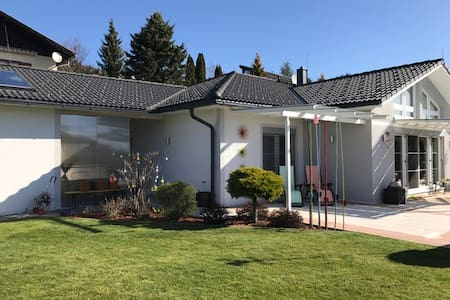 Home away from Home - Wernberg - Bungalow