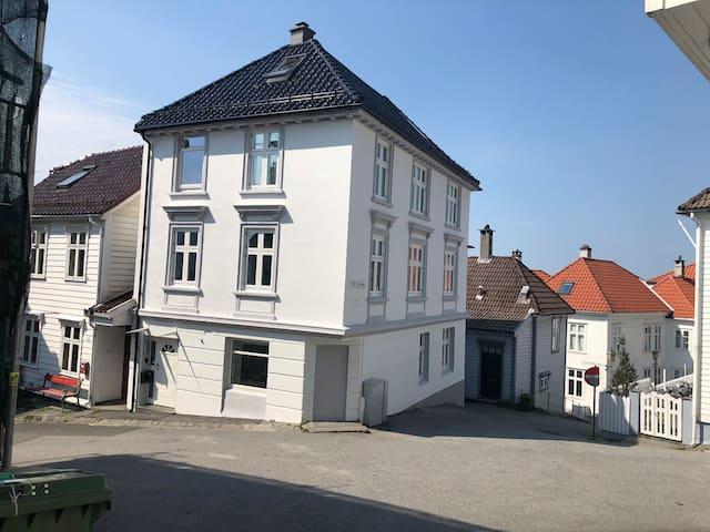Apartments Skansen, apartment no. 3