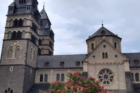 Gemütliche Ferienwohnung in der Eifel