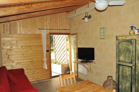CASA DEL FIUME PLATANI N.2 - Ribera - Casa