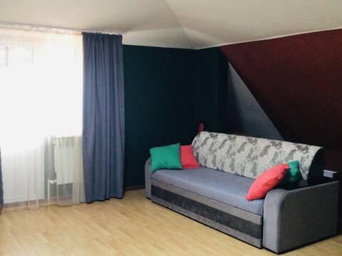Apartments No. 1