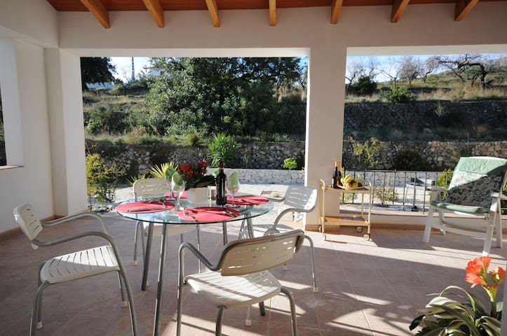 Los Olivos Calpe - Apartment 1 ( two bedrooms) - Alacant - Pis