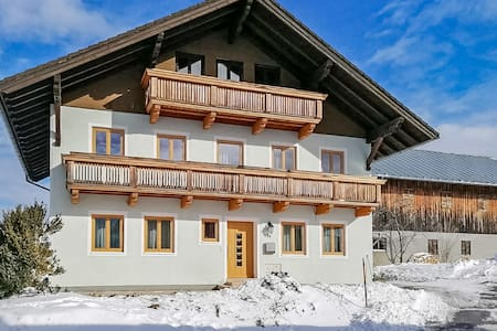 Holiday cottage with 5 bedrooms on 205m² in St. Koloman