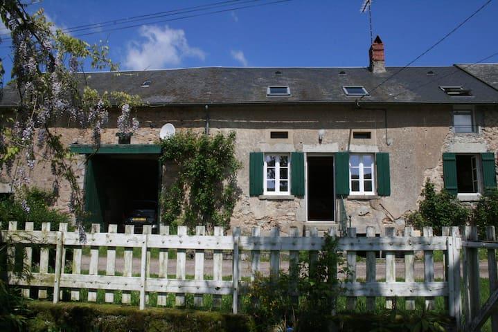 La maison près des lacs - Mhère - Casa