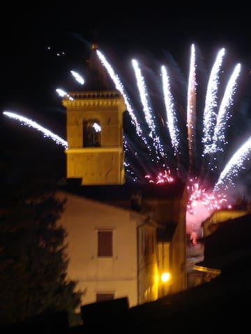 Barchi Fireworks