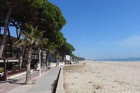 Apartamento 1ª Linea mar Cambrils Vilafortuny