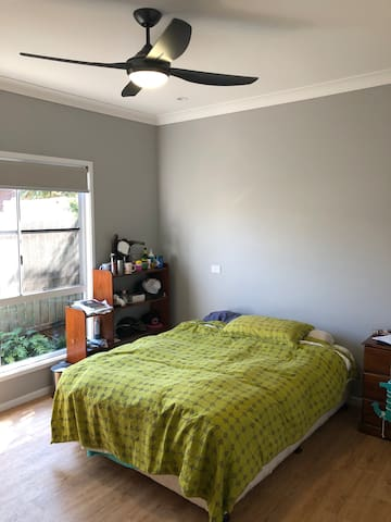 Brand new and comfortable room in Toowoomba