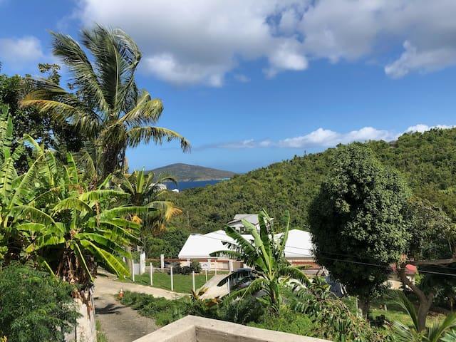 Beach View Escape