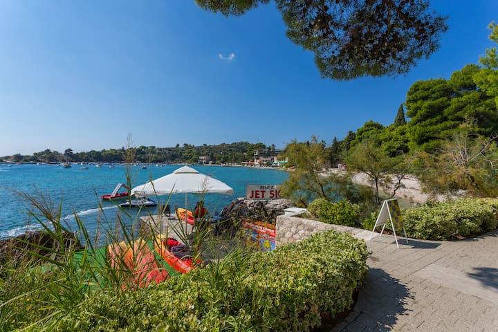 Villa Ankon Mlini (Dubrovnik) **** - Mlini - Lägenhet