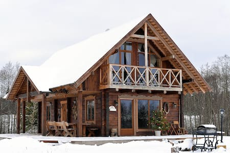 """Dabintos valley"" lake house 2 - Elektrėnai Municipality"