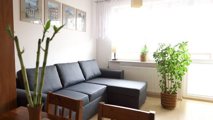Apartament Orkana