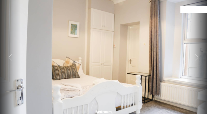 Charming Apartment in in upmarket Ranelagh!