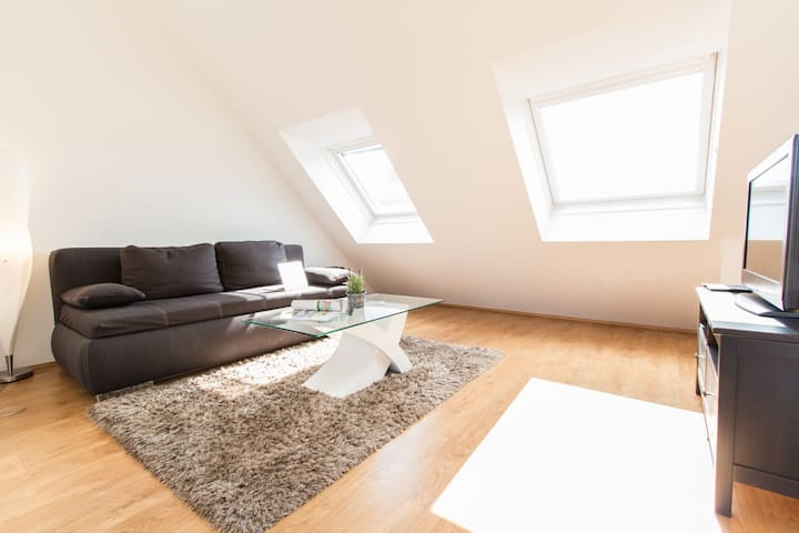 CheckVienna - Mandlgasse 2 bedroom
