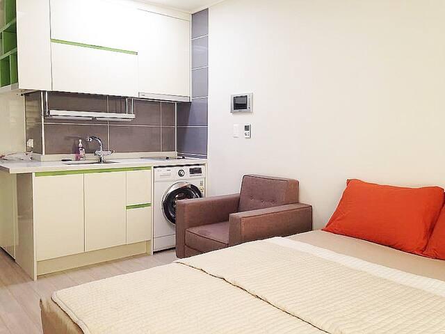 Standard room (Gangnam, 자곡동) - Gangnam-gu - Lägenhet