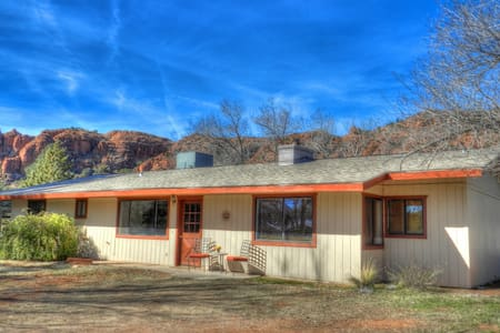 Green Acres/Bell Rock Room - Sedona