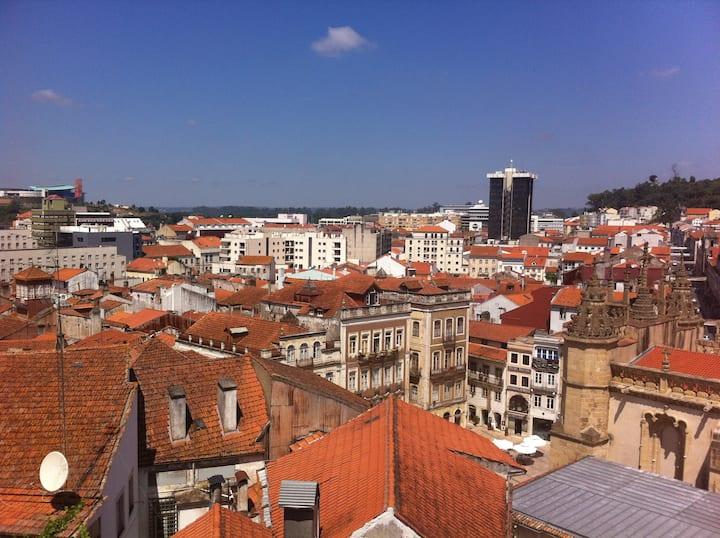Apartamentos com História