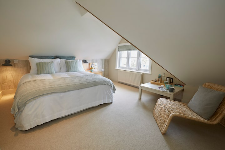 Boutique New Forest Rooms