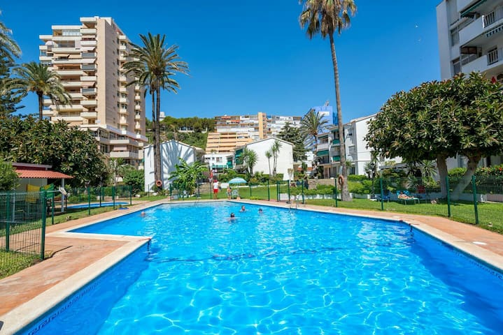 Ideal for families Beach & Swimming-pool