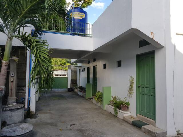 L Residence Cozy Studio